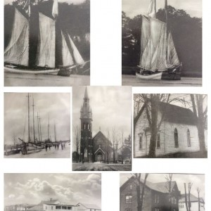 Stepping back in Belle River history